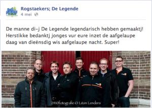 Legende 1